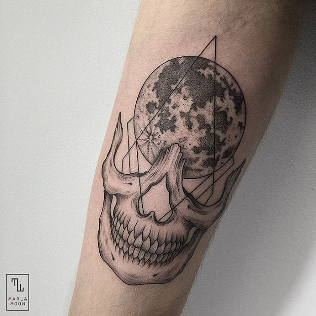 marla_moon-moon-skull-tattoo