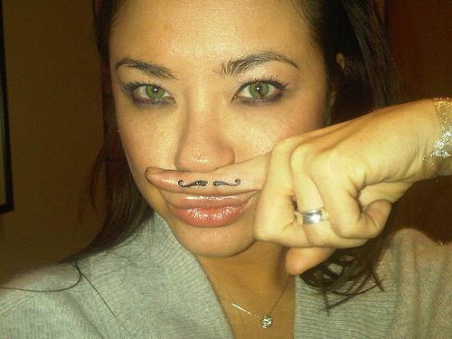 Respect Sister Tattoo