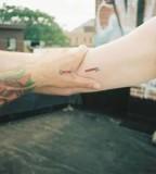 Tattooed Couplestattoos 16790686 Fanpop Fanclubs