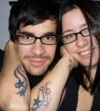 Tikar Menok Tatttoo All About Matching Tattoos Tattoos And