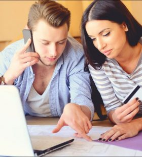 Paying for Credit Repair Is a Mistake