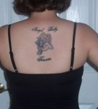 Unforgettable Memorial Tattoo Designs For Girls
