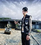 Machine Gun Kelly Signs To Bad Boy Tattoos Ideas