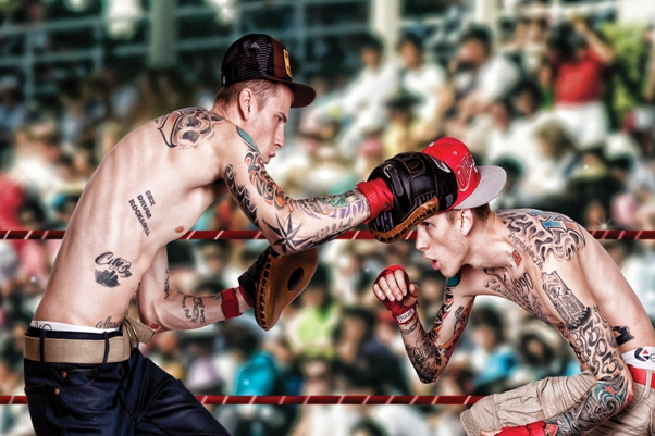 The Tattoo MGK For People Of Color Celebrity