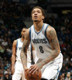 Michael Beasley Plans To Shoot - Tattoos on Athlete