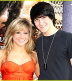 Mitchel Musso Amp Shawn Johnson Terminator Two