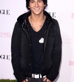 Mitchel Musso At The 2010 Teen Vogue Young Hollywood Party