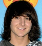 Mitchel Musso Hairstyle