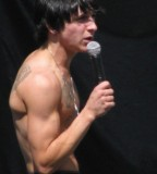 Mitchel Musso Rocks New York State Fair