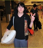 Mitchel Musso Tattoo Mitchel Musso Photo 6993109 Fanpop Fanclubs