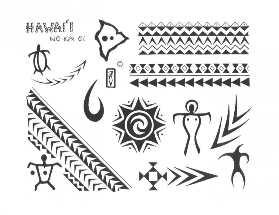 Crazy Armband Tattoo Designs