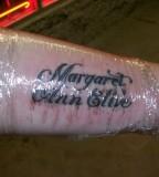 Tattoos On Forearm Name Writing
