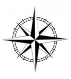 Compass Nautical Star Tattoos