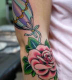 Jinxis Interview With Neotraditional Tattoo Artist Jim Sylvia