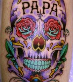Paradise Tattoo Gathering Tattoos Canman Neo Traditional