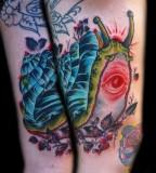 Swallowsampdaggers Tattoo Profiles
