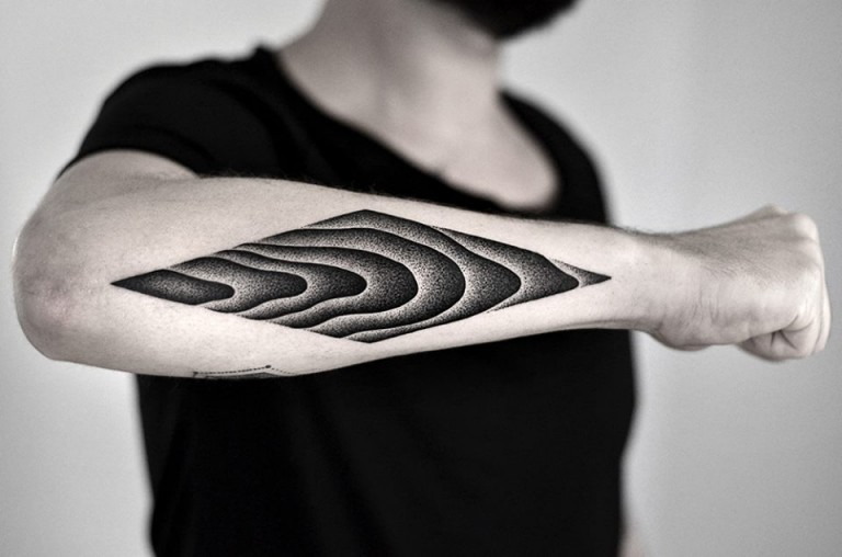 ornamental tattoos for men 1