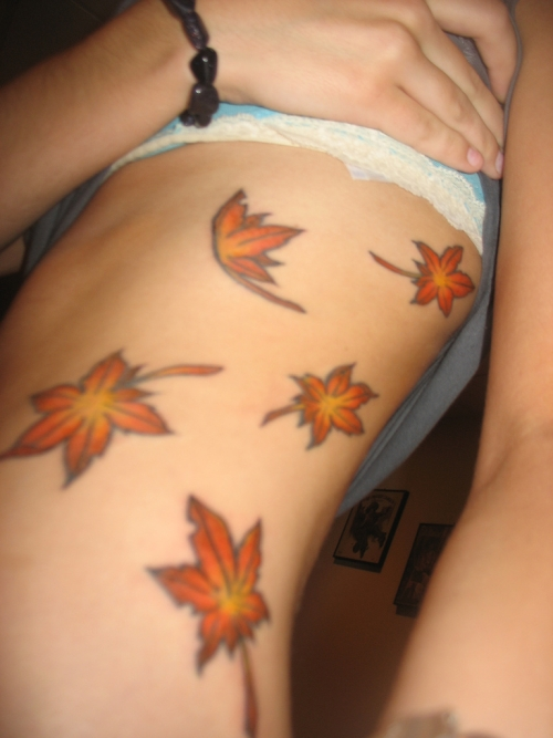35 Cute Tattoo Designs For Girls