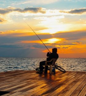 About Fishing: Is Using Spinning Reels