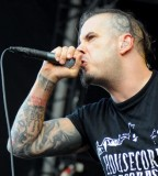 Album Solo Phil Anselmo