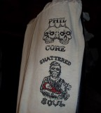 Music Shirtsconcert Shirts Phil Anselmo Tattoo Shirt 1992 Rare