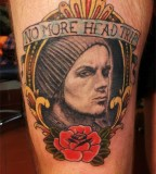 Phil Anselmo By Paulahernetattoos On Deviantart