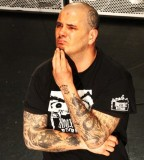 Theyre Pantera Down Singer Phil Anselmos Tattoos
