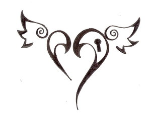 Love Tattoos  With Heart Tattoo Pictures Designs
