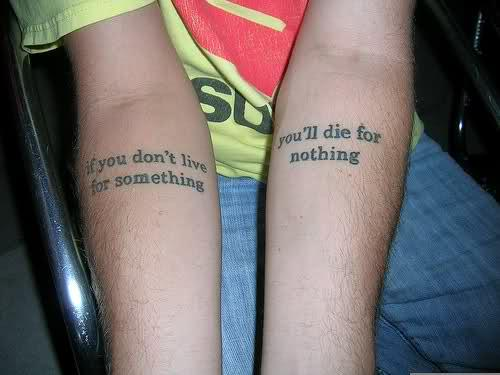 Tattoo Ideas For Married Couples