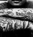 Best Tattoo Shops In Boise Boise Tattoo
