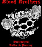 Blood Brothers Professional Tattoo And Piercing Studio Tattoo Studio
