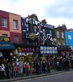 Check Out London Camden Town