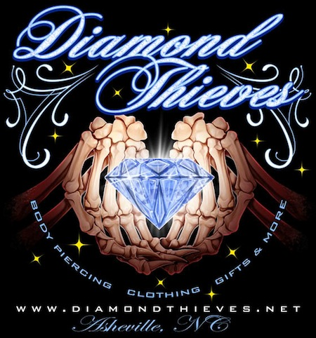 Diamond Thieves Body Piercing Amp Tattoo