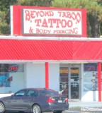 Macon Ga Attorney College Beyond Taboo Tattoo Shop
