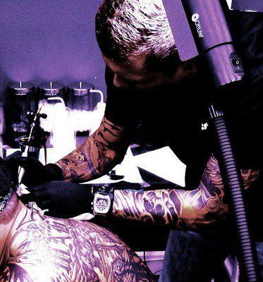 Troutdale Tattoo And Body Piercing  Serving Your Portland Tattoo