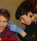Why I Took My 7 Year Old To A Tattoo Parlor