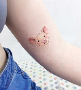 piggy-tattoo-by-tattooist_banul