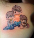 Precious Moments Tattoo Picture At Checkoutmyink