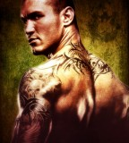 Awesome Randy Orton's Sleeve Tattoo