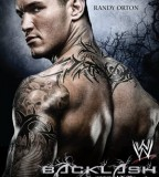 Randy Orton New Tattoos