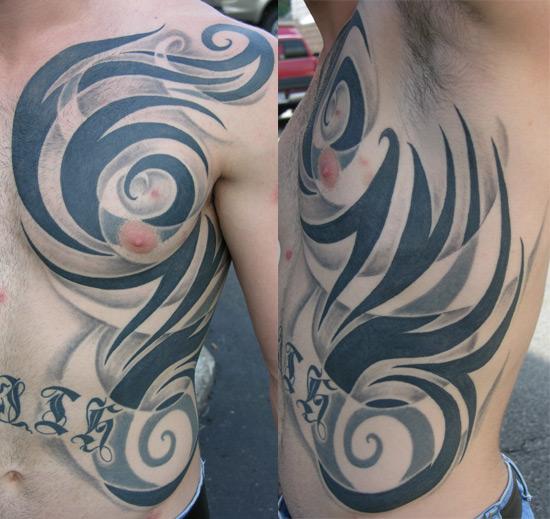 A Tattoo Sexy Tattoos Designs Tribal Design