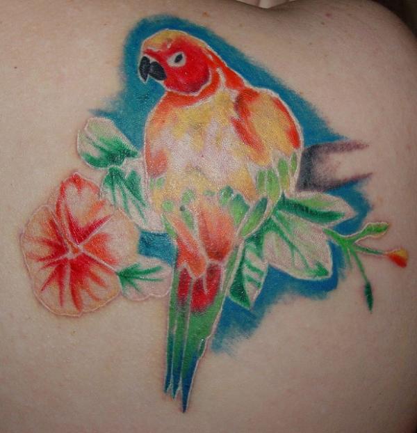 Dove Rip Tattoos For Mom