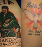 Pictures Ideas Amp Rip Tattoo Designs