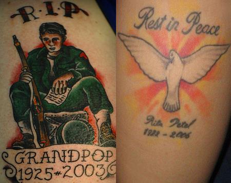 Pictures Ideas Amp Rip Tattoo Designs