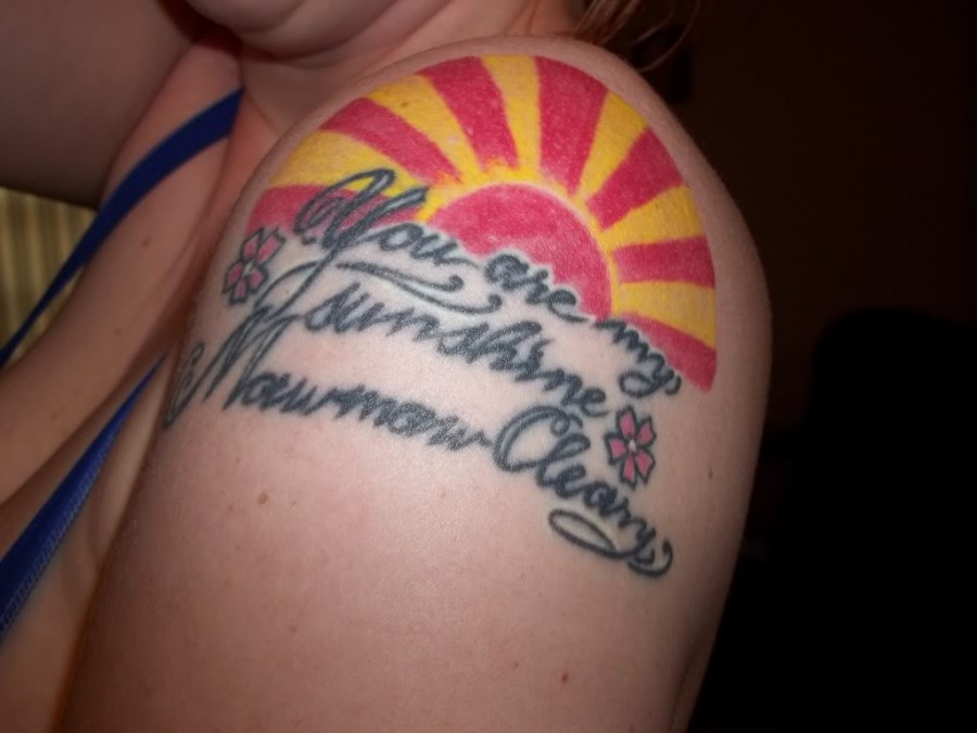 Tattoos Just Mommies Message Boards