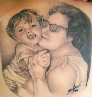 Simple Best Amp Worst Mom Tattoos Ever