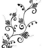 List Of All Vines Tattoos Design Images