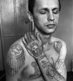 The Mark of Cain Russian Prison Tattoos