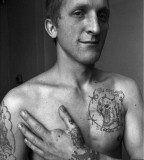 Marked Men Russian Prison Tattoos