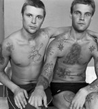 Russian Criminal Tattoo Picture